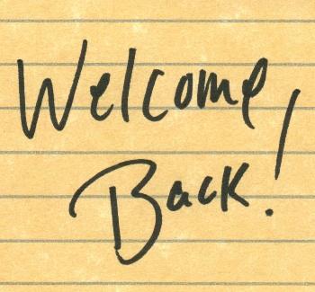 welcome-back - Kelley & HallKelley & Hall